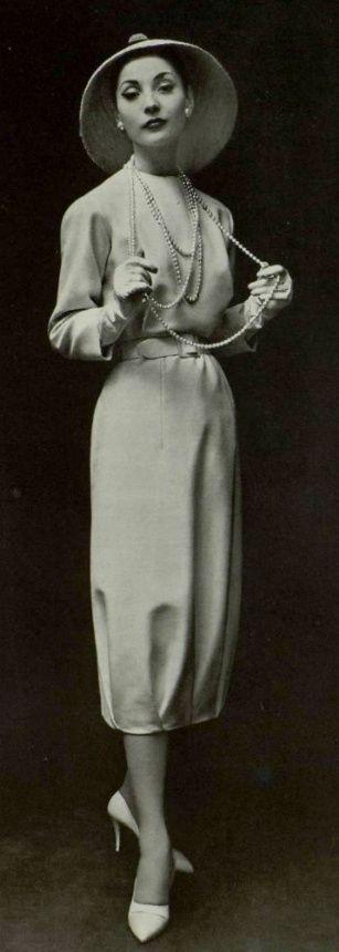 1957Christian Dior