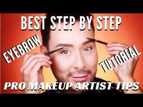 #beste #eyebrow #makeuptechniquesstepbystep #step #tutorial Beste -  #beste #eyebrow #makeupt...