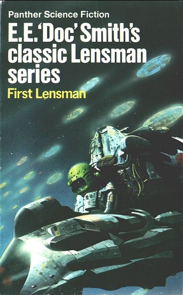 terrible and simply the worst Science Fiction