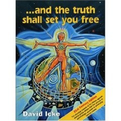 And the Truth Shall Set You Free: The 21st Century Edition by David Icke..Read his books...I have read them all...