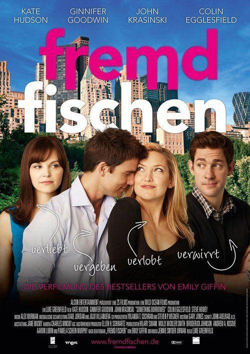 Watch Something Borrowed (2011) Full Movie Online Free