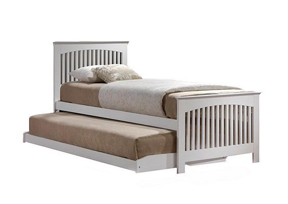 best 25 white wooden single bed ideas on pinterest single wooden beds single bedroom and small single bed