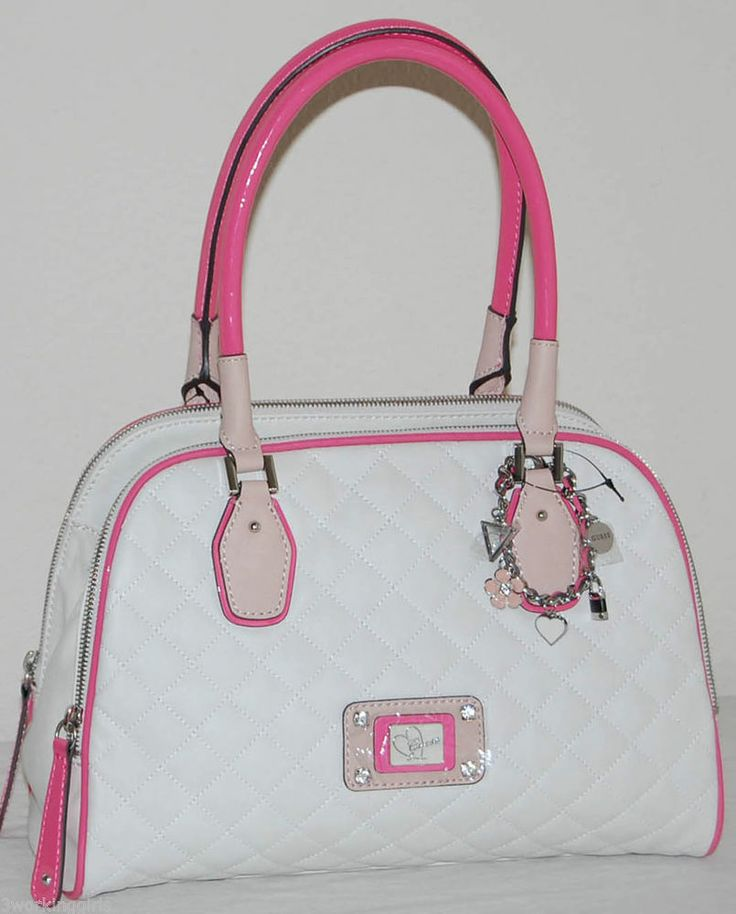 192 best guess purse images on Pinterest   Guess purses, Guess ...