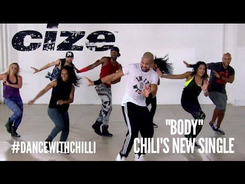 Dance with Chilli from TLC and Shaun T. with CIZE the Next Level workout from Beachbody Program - YouTube