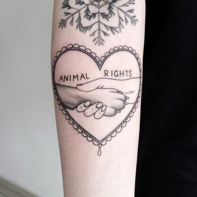 Animal Right Tattoos Gallery In 2020 Beautiful Meaningful Tattoos Tattoos For Women Meaningful Tattoos For Women