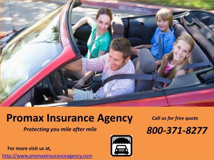 Cheap auto insurance in california family car trip