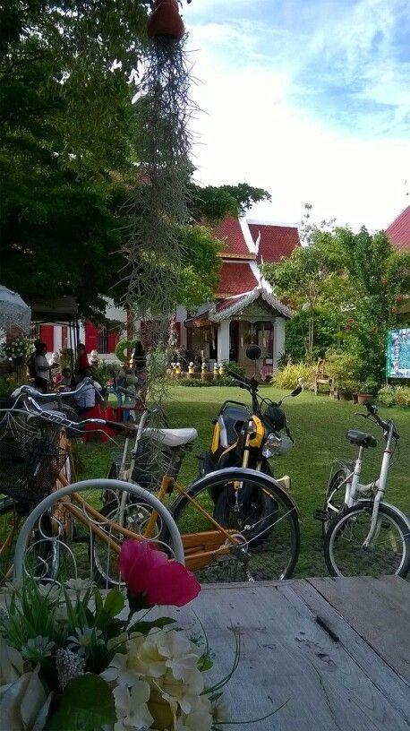 Chiang Mai, Thailand, June 2016