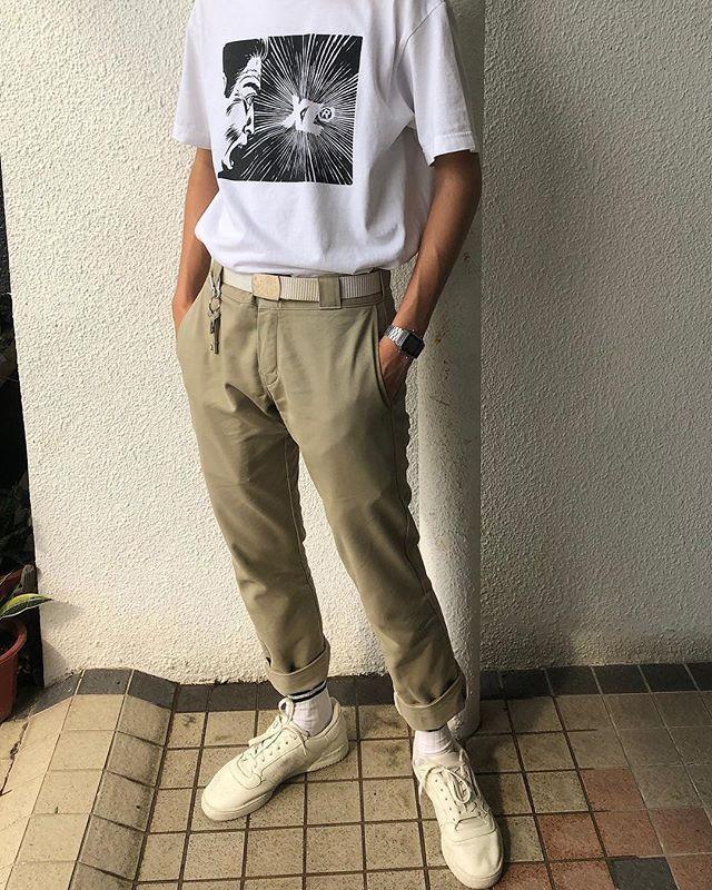 Urban Clothing Men, Urban Fashion