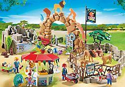Grote Zoo - verjaardagscadeau 4de verjaardag Milas van tante Tijn en nonkel Fan