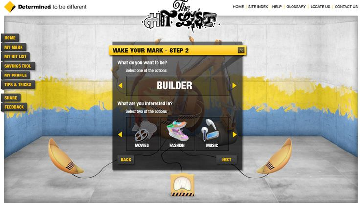 Project: CBA Hitlist, 3D Modelling, Interactive hub for Youth. Role: Producer. Agency: BMF Australia