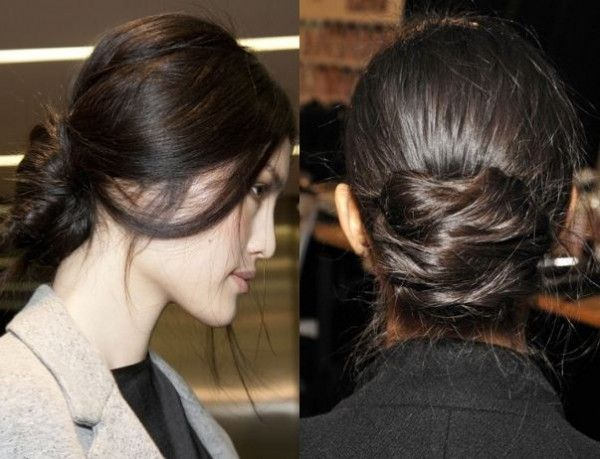Hairstyles Professional: 135 Best Hair Styles For Womens Images On Pinterest