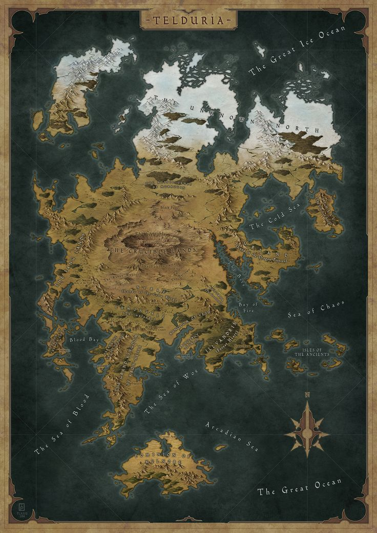 Best 25 fantasy map ideas on pinterest fantasy map maker this set of maps was a commission for a kickstarter pen and paper rpg setting project gumiabroncs Image collections