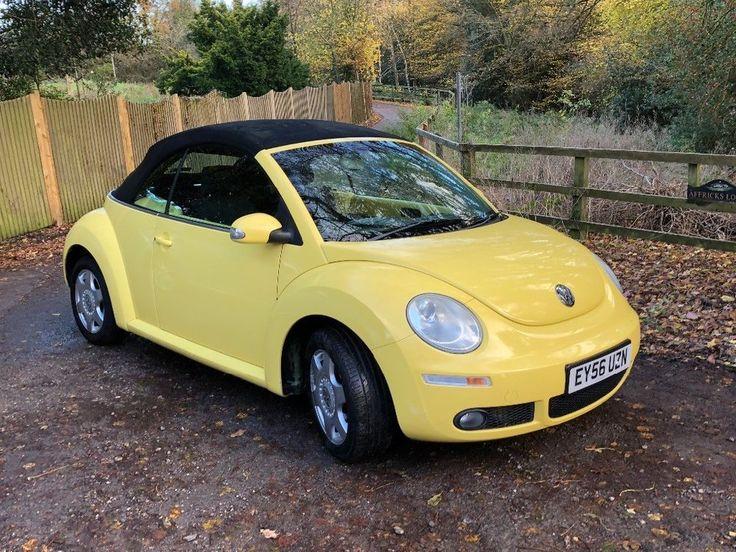 ebay 2006 vw beetle convertiable 1 6 luna uk vw beetle vw 2002 VW Cabrio Problems ebay 2006 vw beetle convertiable 1 6 luna uk vw beetle vw beetles beetle ebay