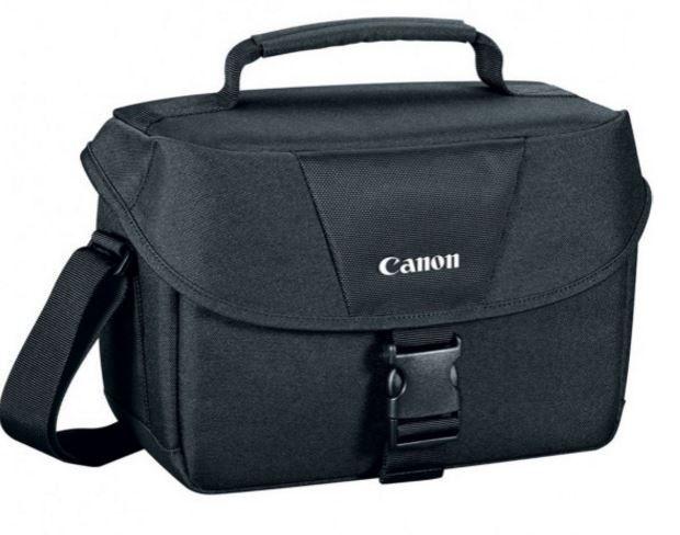 Canon 100ES EOS DSLR Camera Gadget Bag -- $9.99  FS at Focus Camera #LavaHot http://www.lavahotdeals.com/us/cheap/canon-100es-eos-dslr-camera-gadget-bag-9/92907