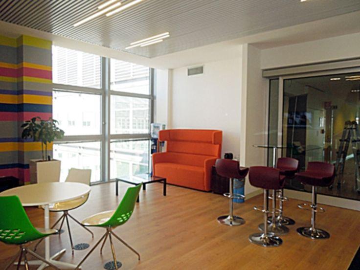 Workplace Mylan in Milan by Am4design