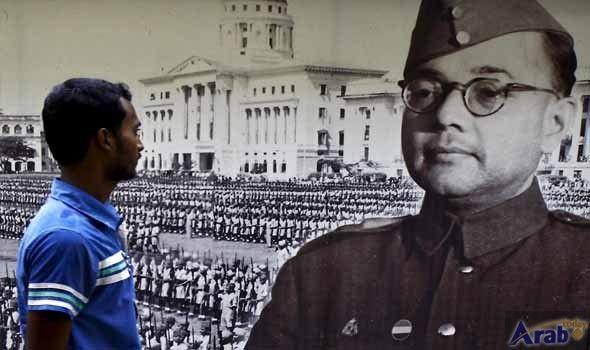 Netaji Subhas Chandra Bose died in 1945: Government