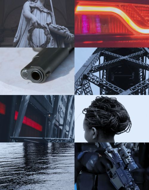 "fragments-of-a-hologram-dystopia:  ""  Welcome to a new kind of posts, a sci-fi short story written by yours truly every tuesday. This is a dystopian story set in the same universe as The World in Red, and if you wish to read more stories here's the..."