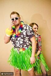 Карнавальные костюмы купить гавайская юбка
