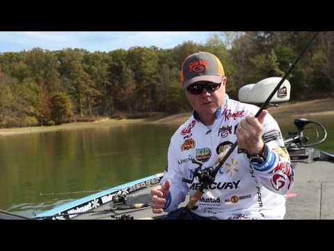 FLW Fishing: Bass Tournament Fishing News, Results, Videos, Tips, and Photos