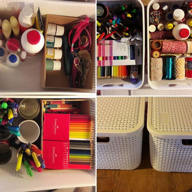 Colacorelinha por Ma Stump » Arquivos » organização da casa: desapego e desacumulo!