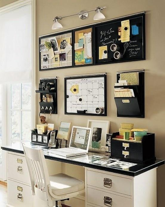 Organized chaos, me like!