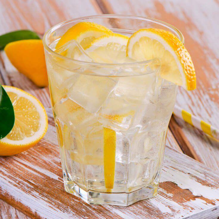 The Benefits of Lemon Water: Detox Your Body