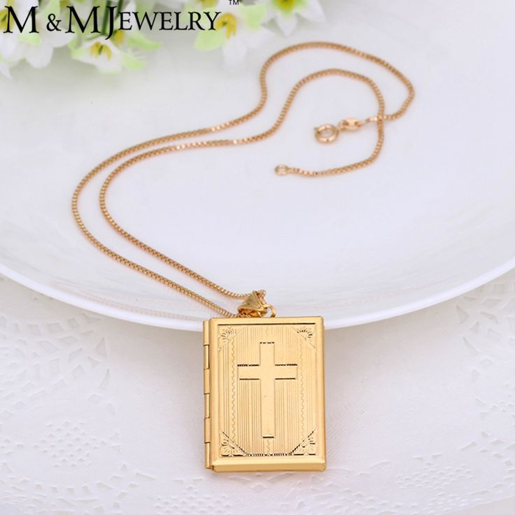 Minmin Fashion Gold Charm Necklace & Pendant for Women Chain Necklace Trendy Accessories XL033