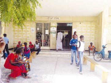 Numérisation 689 centres d'état civil concernés - Le Soleil