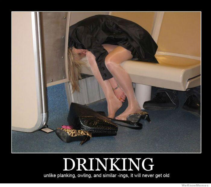 Really Drunk Irish Sex 39