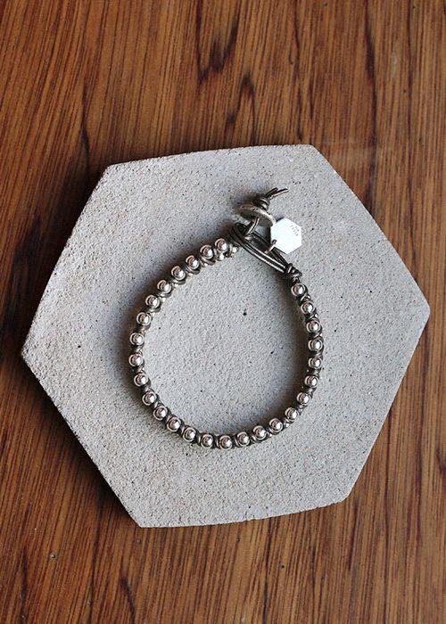 silver bracelet for men / material : Sterling silver (silver 925)