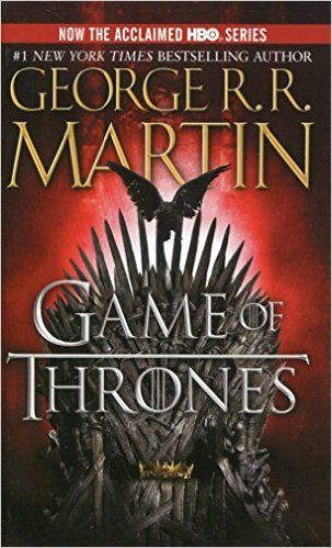 A Game of Thrones (A Song of Ice and Fire, Book 1): George R. R. Martin: 9780553593716: Amazon.com: Books
