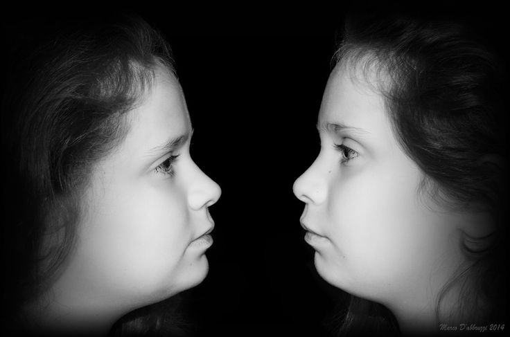 """Photo """"twins..."""" by Marcodabbruzzi"""