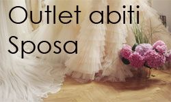 Guida agli Outlet di abiti da sposa
