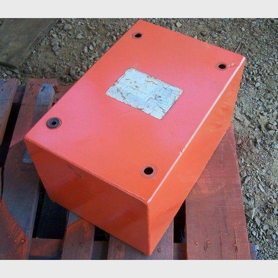 Eriez industrial vibrator supplier worldwide | Used Eriez 62U bin vibrator for sale - Savona Equipment