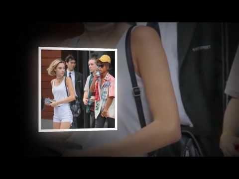 Jaden Smith's Girlfriend - Sarah Snyder – 2016