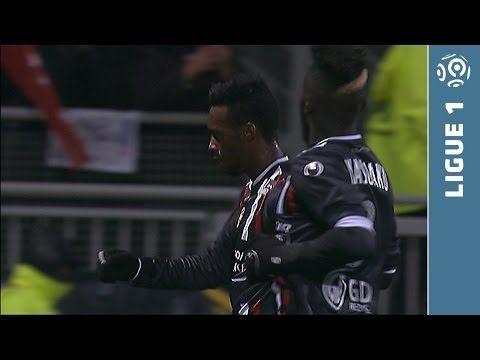 FOOTBALL -  But Jean-Christophe BAHEBECK (66') - Olympique Lyonnais - Valenciennes FC (1-1 - 2013/2014 - http://lefootball.fr/but-jean-christophe-bahebeck-66-olympique-lyonnais-valenciennes-fc-1-1-20132014/