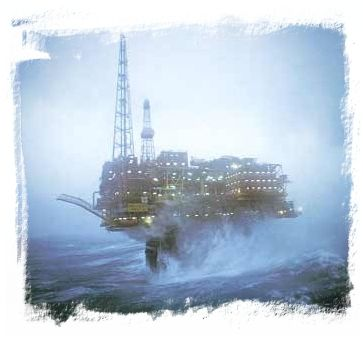 Cleddau.Com Oil Rig Jobs / How To Get A Job On An Offshore Oil Rig