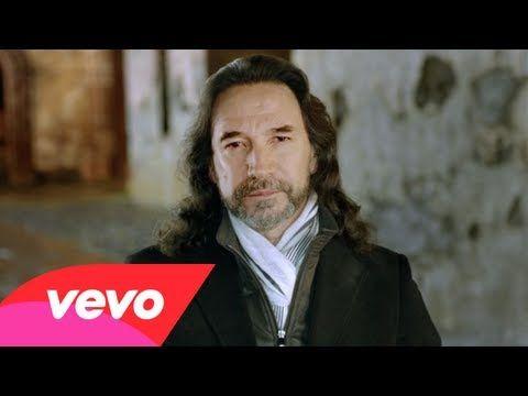 Marco Antonio Solís - Tres Semanas