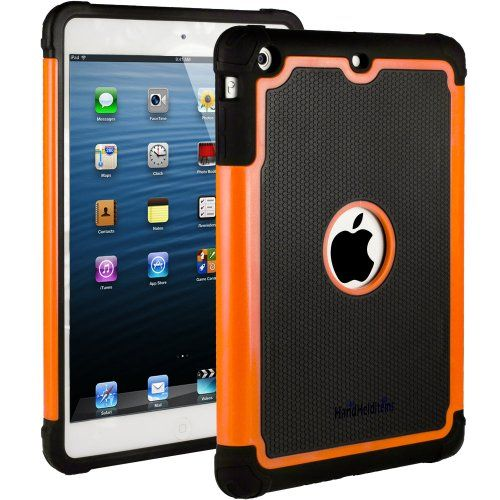 Bolkin Apple Ipad Mini / Mini2 Shockproof Case Cover (Black+black) - http://appleonlinestores.info/bolkin-apple-ipad-mini-mini2-shockproof-case-cover-blackblack/
