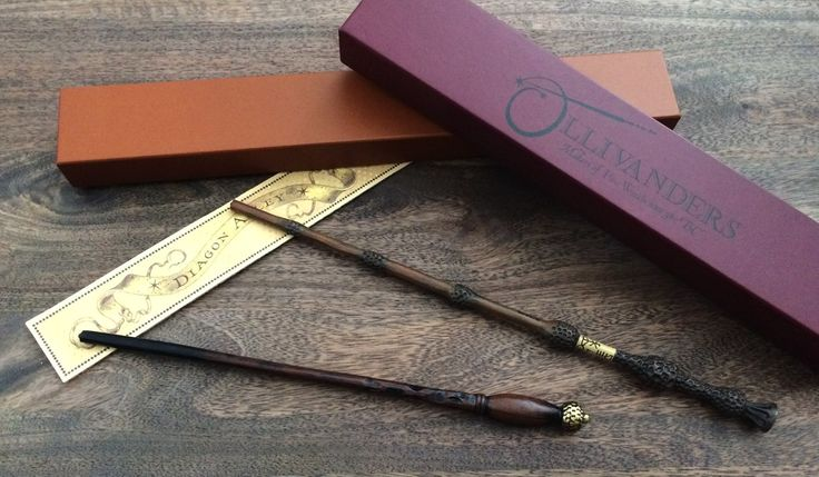 wizarding world of harry potter interactive wands