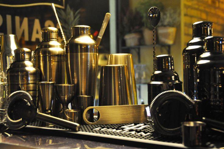 Vendita attrezzature per barman professionisti - lumian bar tools