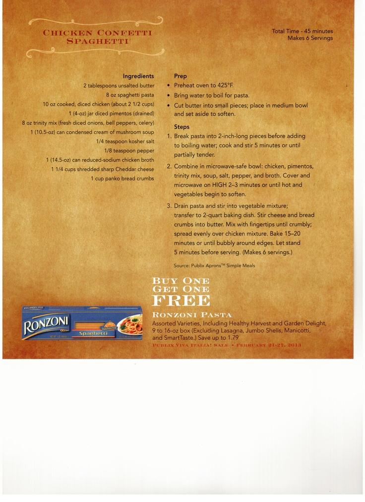 publix christmas commercial recipes ingredients - Publix Christmas Commercial