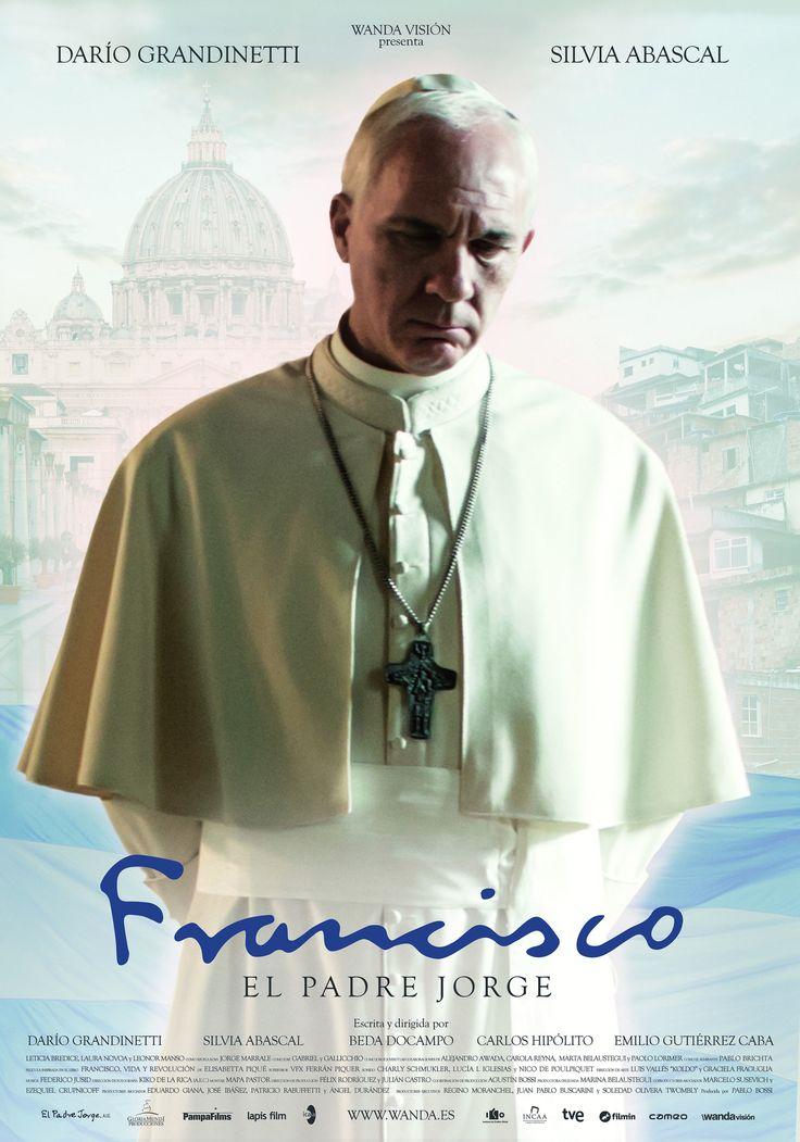 2015 - Francisco - Bergoglio, el Papa Francisco - tt3165636