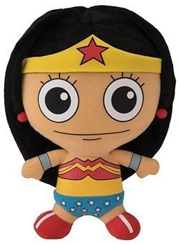"DC Comics Super Hero WONDER WOMAN 8"" Plush Doll Plush dolls"