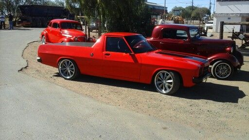 Image Result For Muscle Cars South Africa