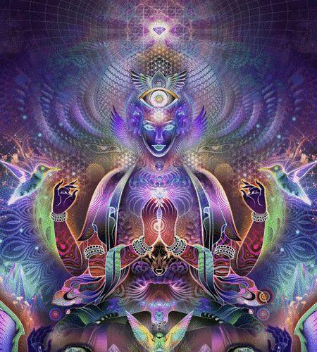 SIMITRA  -  Botschaften aus der Geistwelt:   Alles was ist, schwingt ...so auch der Mensch, a...