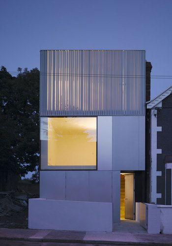 Grangegorman Residence / ODOS architects/  Dublin, Ireland