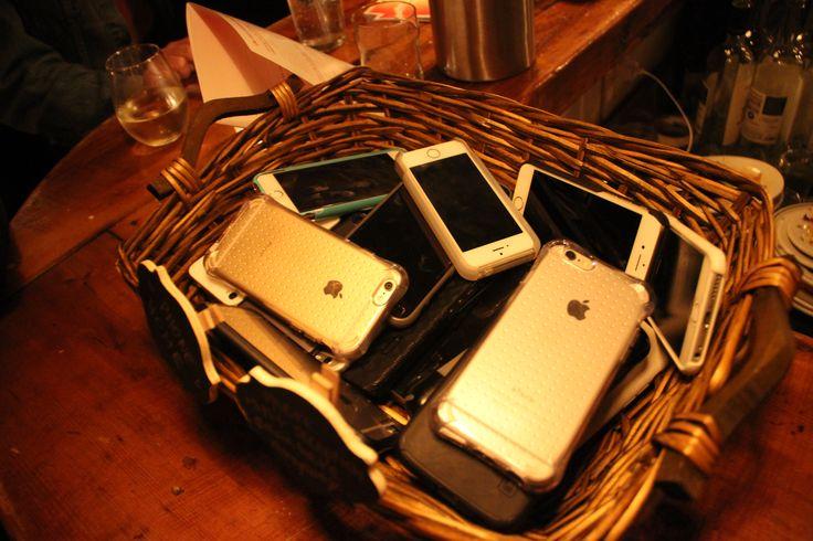 TableMaker Shabbat Dinner: Shabbat Shuvah: Transcending Time // New York