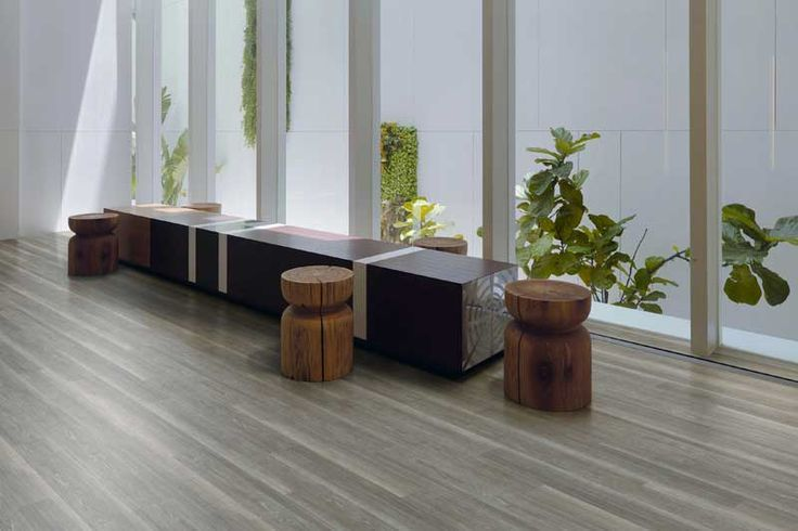 Expona by Liuni - 20 years at the service of printed floors.