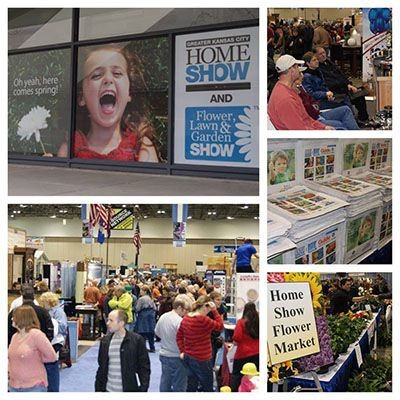 61 best local happenings in kansas city area images on pinterest kansas city happenings and for Home and garden show kansas city